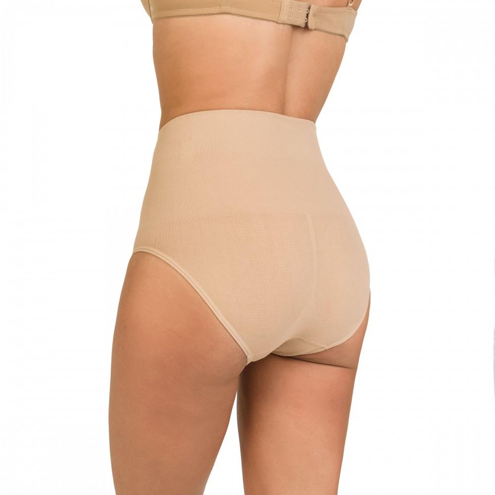 Culotte ceinture sculptante